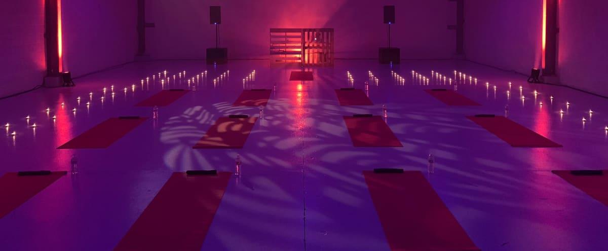 Remodeled, Versatile Studio Space. Live Stream Capable. in Glendale Hero Image in Vineyard, Glendale, CA