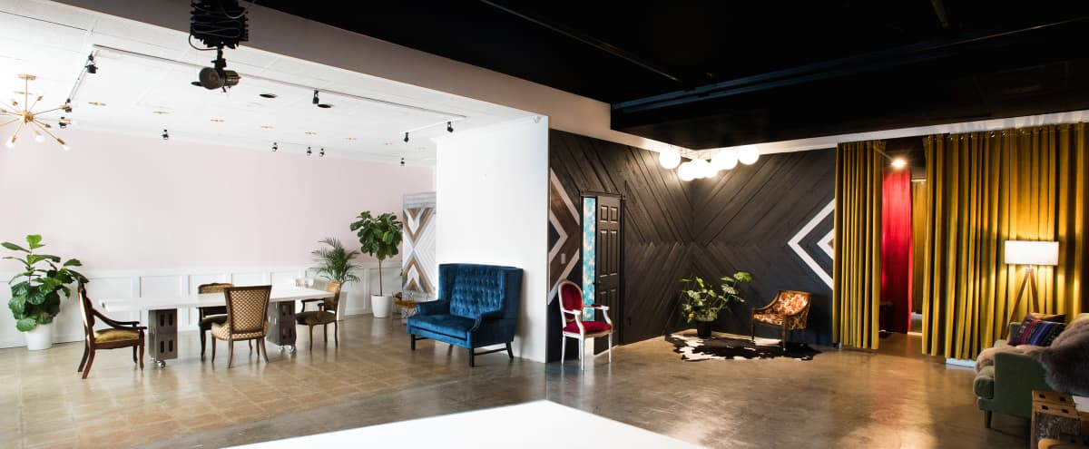 Spacious Studio with free Parking in Los Angeles Hero Image in Hollywood, Los Angeles, CA