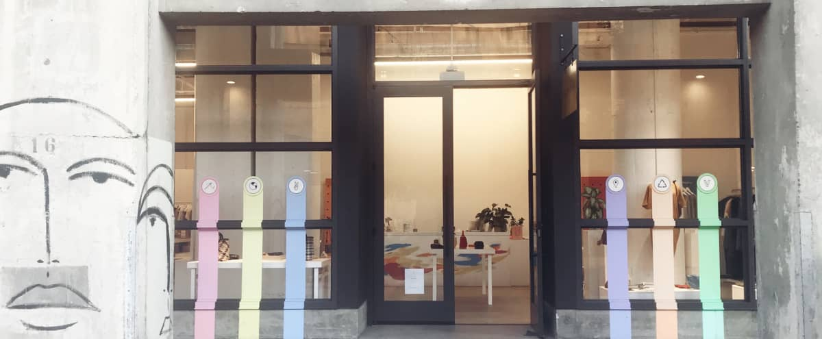 DTLA Arts District Industrial Creative Space in Los Angeles Hero Image in Downtown Los Angeles, Los Angeles, CA