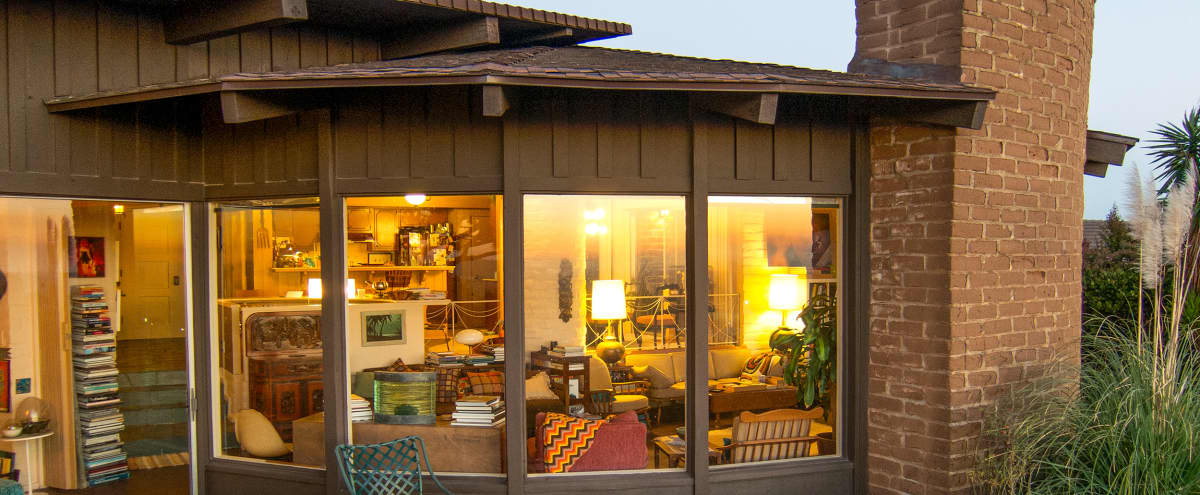 Mid-century modern haven for groovy events! in La Mesa Hero Image in undefined, La Mesa, CA