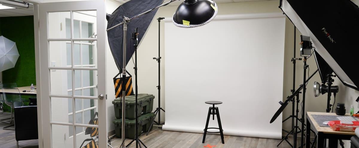 safe & clean studio space in san diego Hero Image in Grantville, san diego, CA