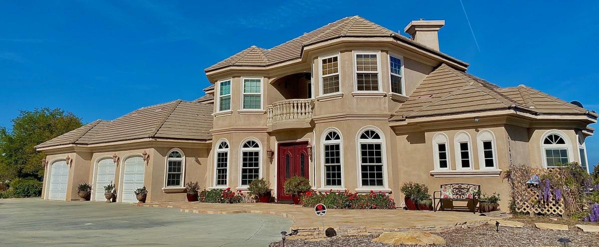 Murrieta's Cliffside Blossom Mansion in Murrieta Hero Image in undefined, Murrieta, CA