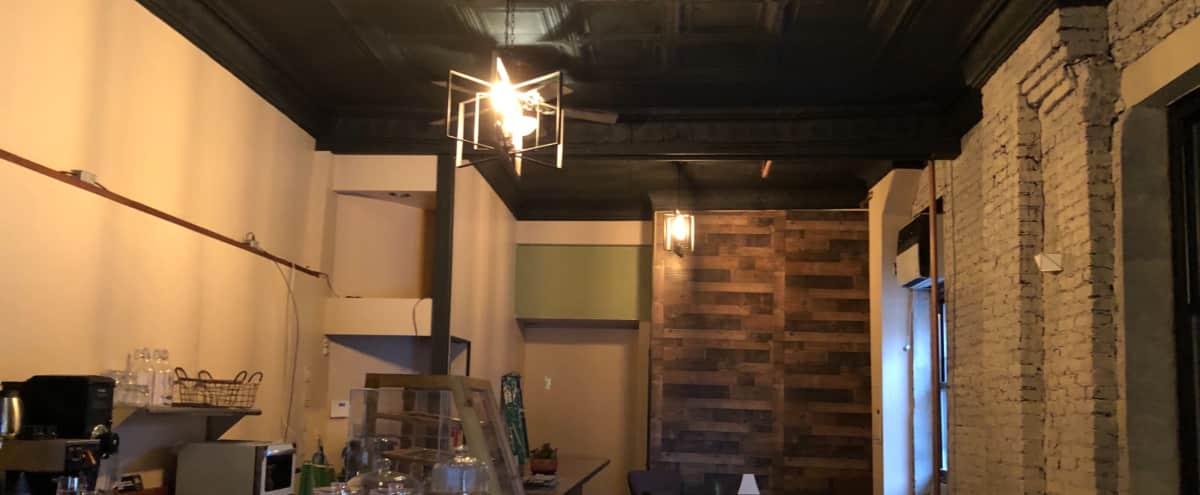 Cute and cozy cafe in Ridgewood Hero Image in Ridgewood, Ridgewood, NY