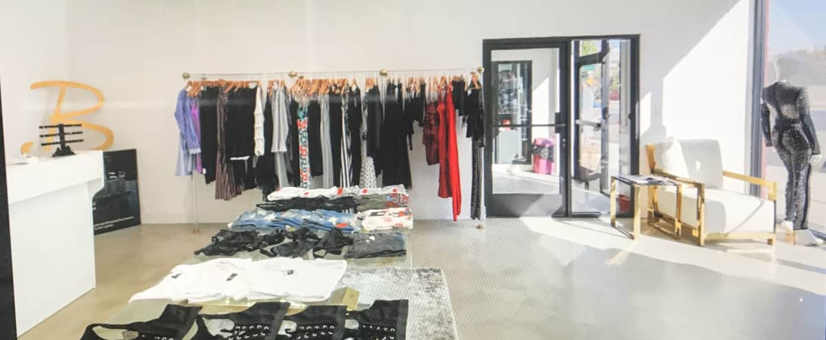 Prime Boutique on Beverly Drive in La Hero Image in Pico - Robertson, La, CA