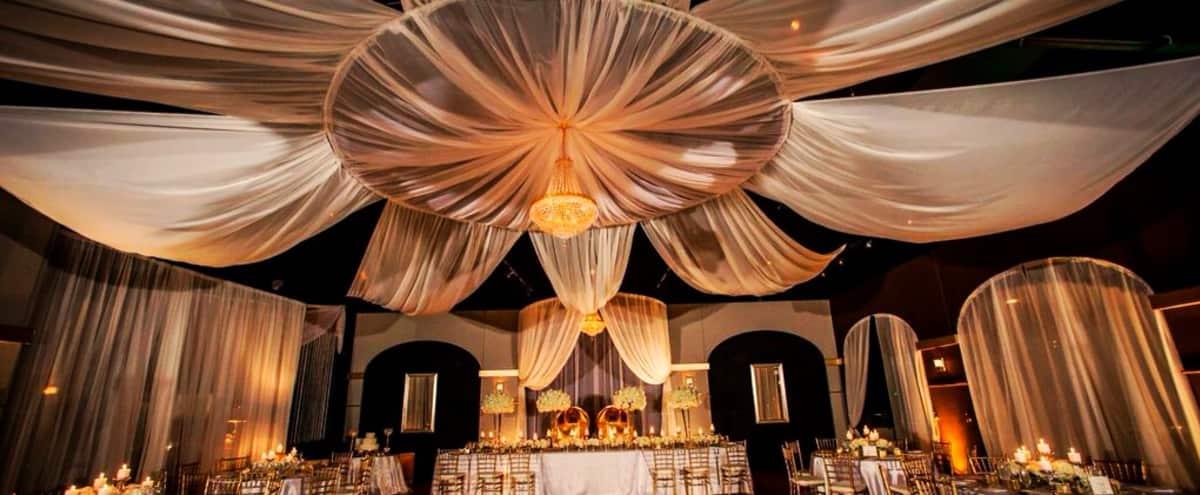 Elegant and Spacious Buckhead Ballroom in Atlanta Hero Image in Buckhead, Atlanta, GA