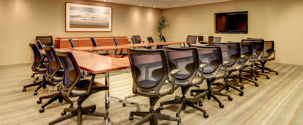 Large Conference/Training Room in Reston - Simon Room in Reston Hero Image in undefined, Reston, VA