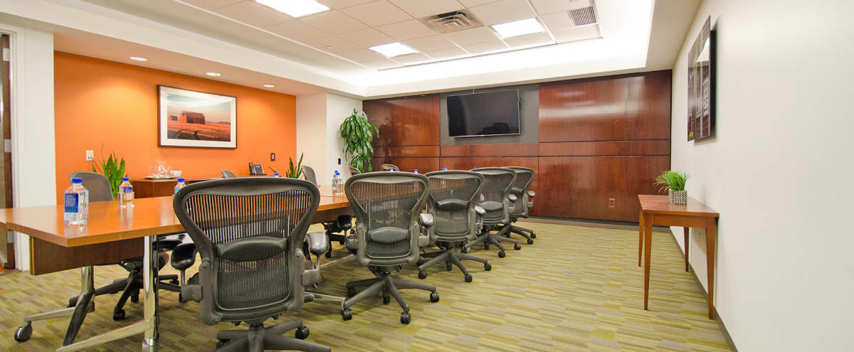 Boardroom in the Conveniently Located Westchester NY in Harrison Hero Image in undefined, Harrison, NY