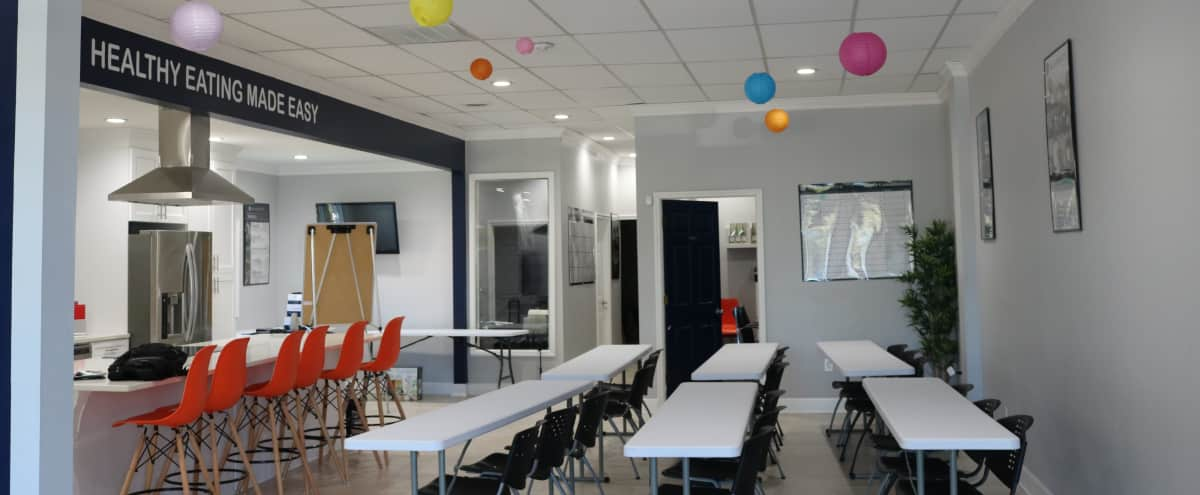 Urban Professional Event and Kitchen Studio in Roswell Hero Image in undefined, Roswell, GA