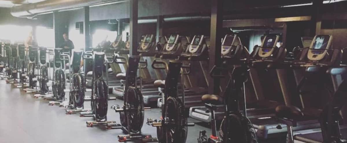 Boutique Fitness Studio in Castro Valley Hero Image in undefined, Castro Valley, CA