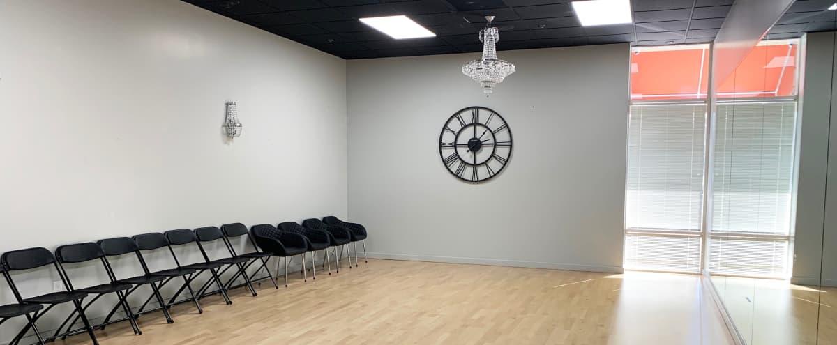 Versatile Dance Studio Space in Heart of Tri-Valley in Pleasanton Hero Image in undefined, Pleasanton, CA
