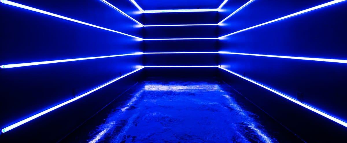 Pre-Lit RGB Blackout studio in Van Nuys in VAN NUYS Hero Image in Van Nuys, VAN NUYS, CA