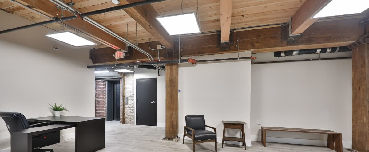 Brand New Studio Space in Fishtown! in philadelphia Hero Image in Fishtown, philadelphia, PA