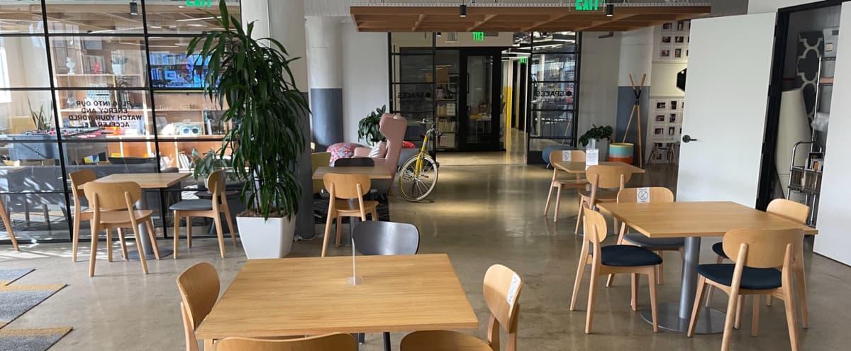 Fashion District DTLA Office in Los Angeles Hero Image in Central LA, Los Angeles, CA