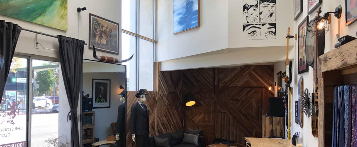 Santa Monica Creative Studio in Santa Monica Hero Image in Pico, Santa Monica, CA