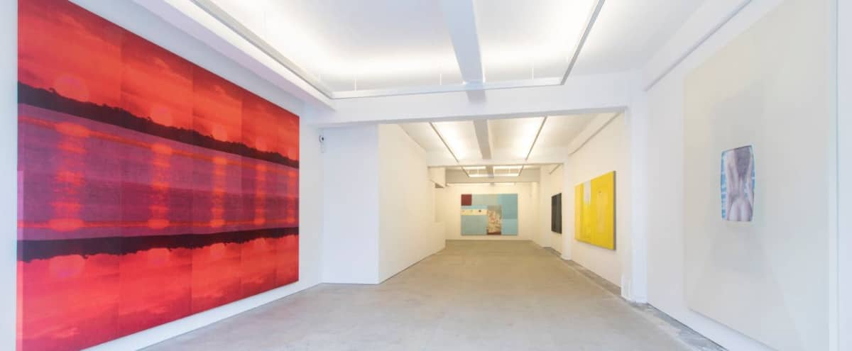 Contemporary Gallery in the Bowery perfect for Fashion Week in New York Hero Image in Lower East Side, New York, NY