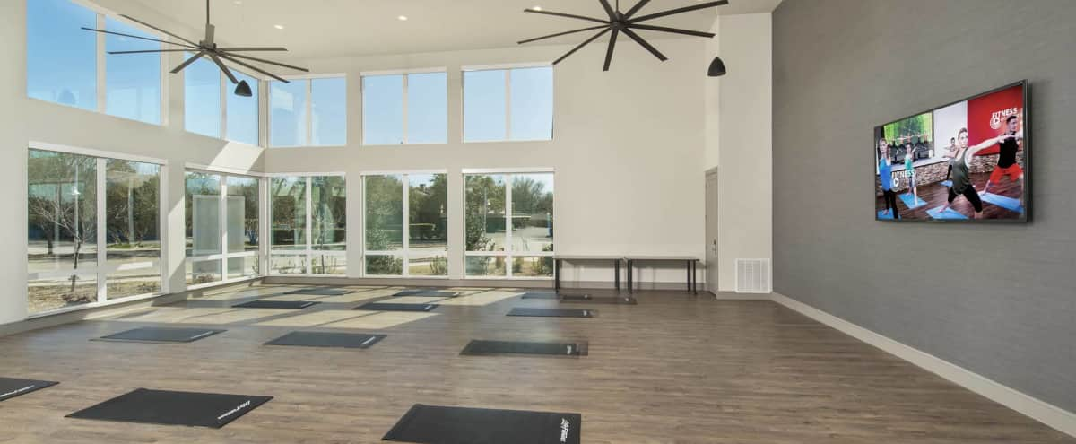 Yoga Studio - Event Space in Addison in Addison Hero Image in undefined, Addison, TX