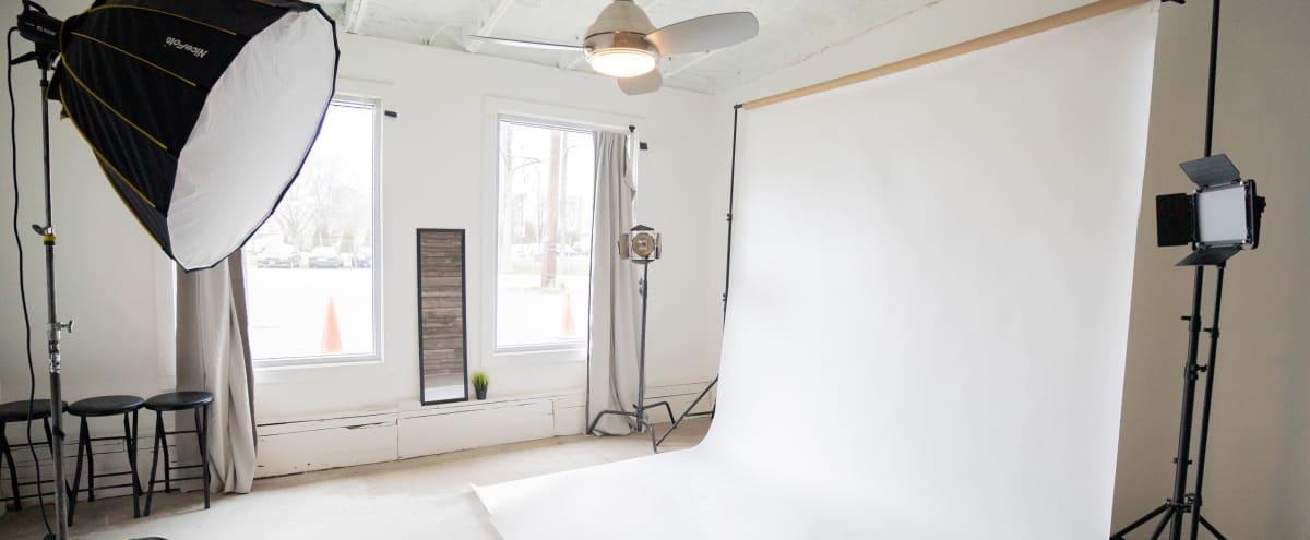 Midtown Atlanta Loft Studio with Natural Light in Atlanta Hero Image in Blandtown, Atlanta, GA