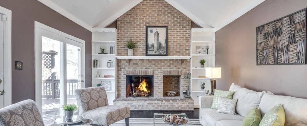 Large Luxury Home | Perfect for Meetings in Herndon Hero Image in undefined, Herndon, VA