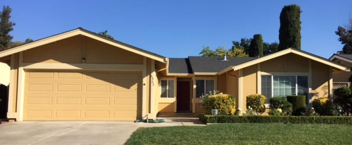 Charming Cottage perfect for Entertaining & Events! in San Jose Hero Image in Hillview South, San Jose, CA
