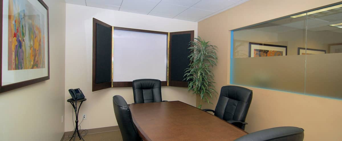 Medium Conference Room in Panorama City in Panorama City Hero Image in North Hills East, Panorama City, CA