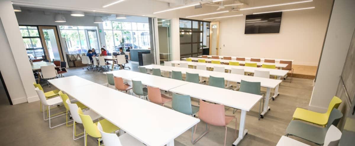 Modern & Bright Meeting Space in San Marcos Hero Image in undefined, San Marcos, CA