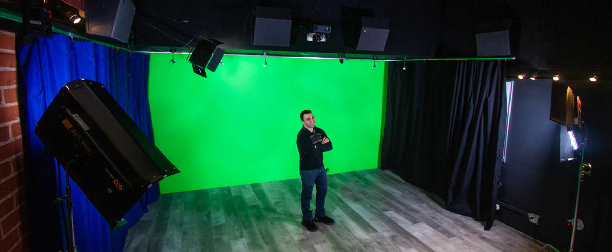 Spacious Production Studio / Casting Office in West Hollywood in Los Angeles Hero Image in Central LA, Los Angeles, CA