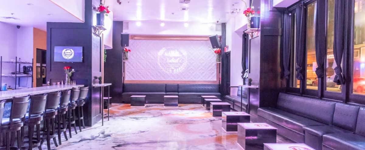 Plush Downtown Nightclub in Los Angeles Hero Image in Central LA, Los Angeles, CA