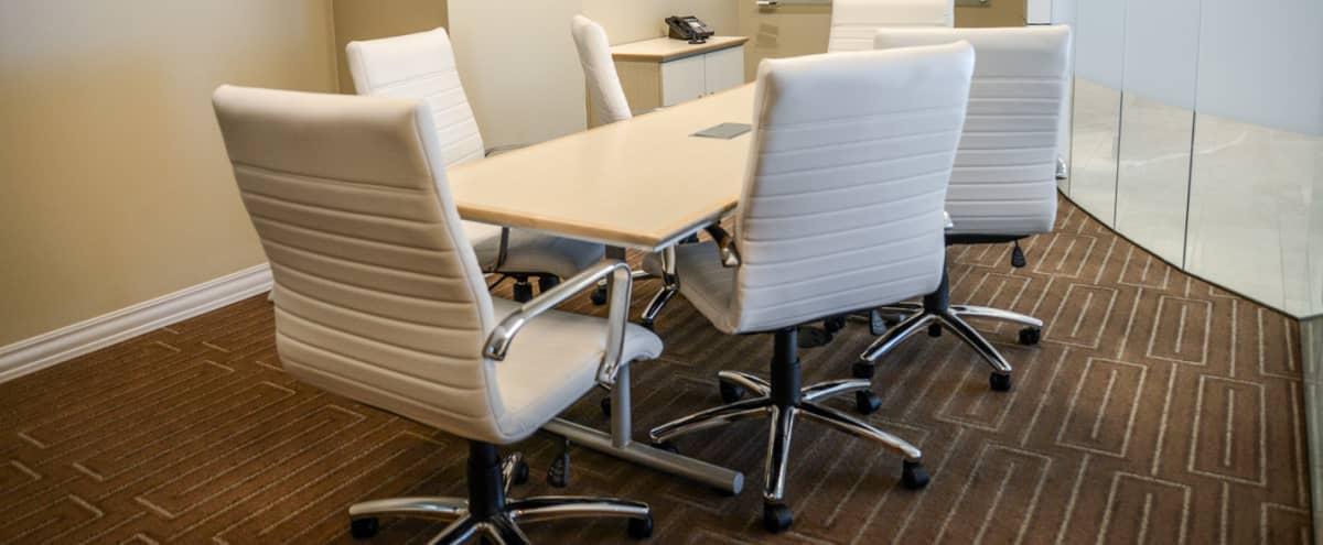 Medium Conference Room (M) - P in Irvine in Irvine Hero Image in Irvine Business Complex, Irvine, CA