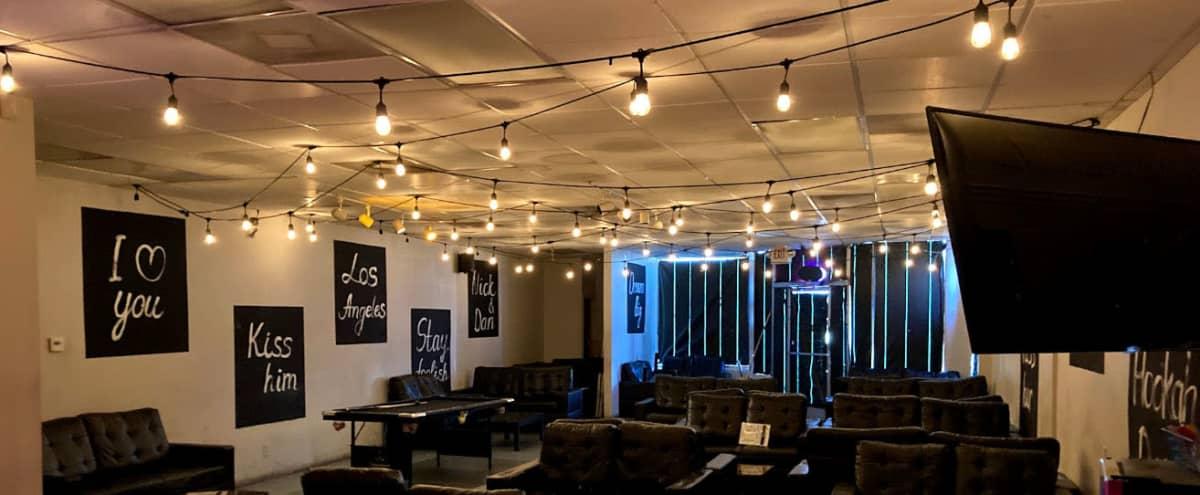 Valley Spacious Hookah Lounge with Tinted Windows in Reseda Hero Image in Reseda, Reseda, CA