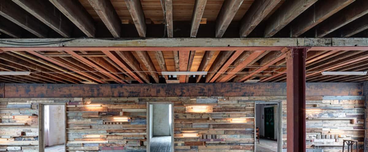 3 storey Victorian warehouse in Central London in London Hero Image in Bermondsey, London,