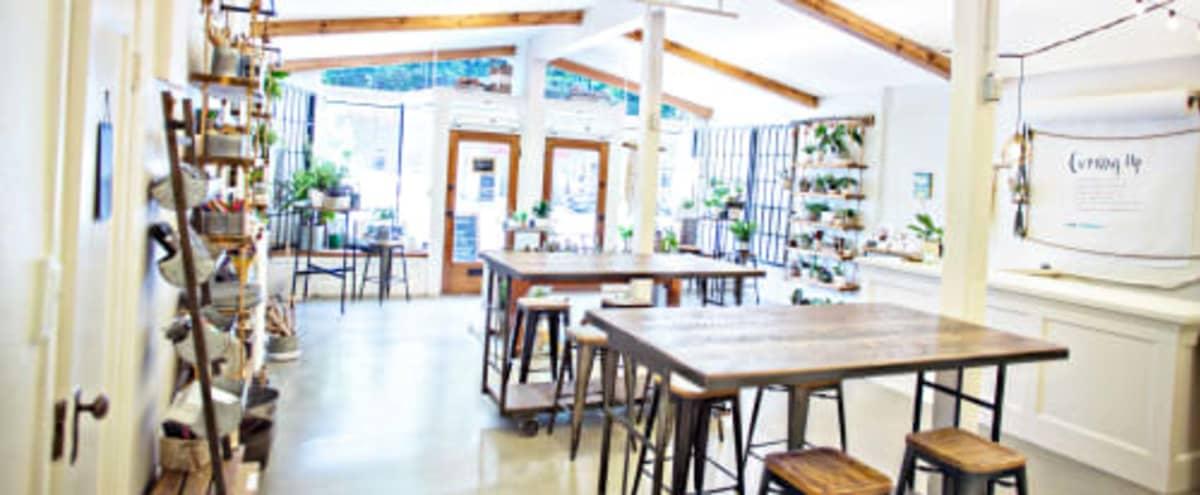 Beautiful Meeting Space in the University District in Seattel Hero Image in University District, Seattel, WA