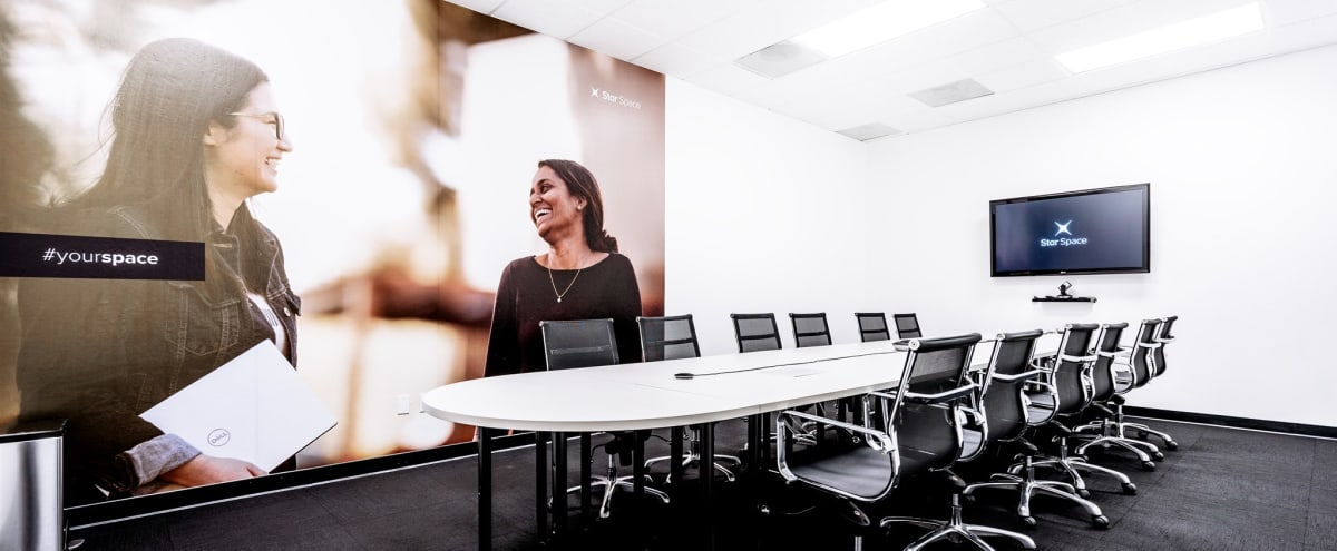 Modern Meeting Space: Spectrum in Sunnyvale in Sunnyvale Hero Image in undefined, Sunnyvale, CA
