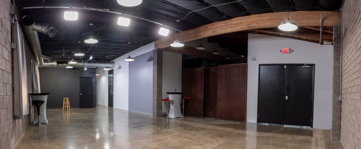 Commercial Studio fit for Small and Medium Sized Projects (A) in Phoenix Hero Image in Encanto Village, Phoenix, AZ