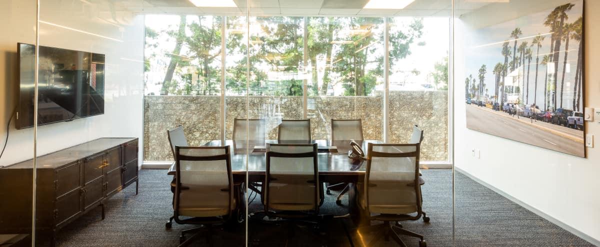 PCH Meeting Room in Manhattan Beach Hero Image in Manhattan Beach, Manhattan Beach, CA