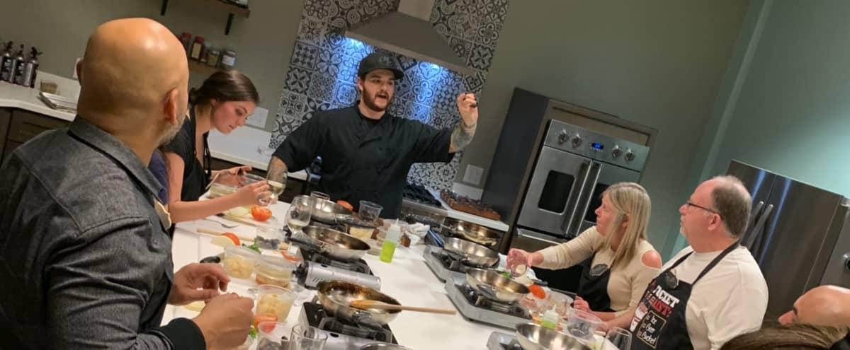 Urban Chef's Kitchen in Long Beach Hero Image in Los Altos, Long Beach, CA