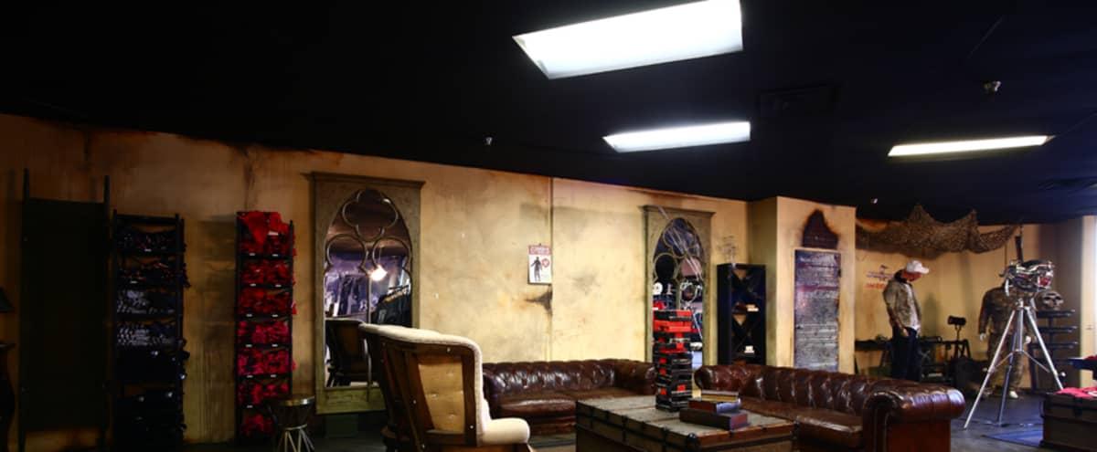 3k Sq Ft Themed Lounge & Meeting Space in Las Vegas Hero Image in undefined, Las Vegas, NV