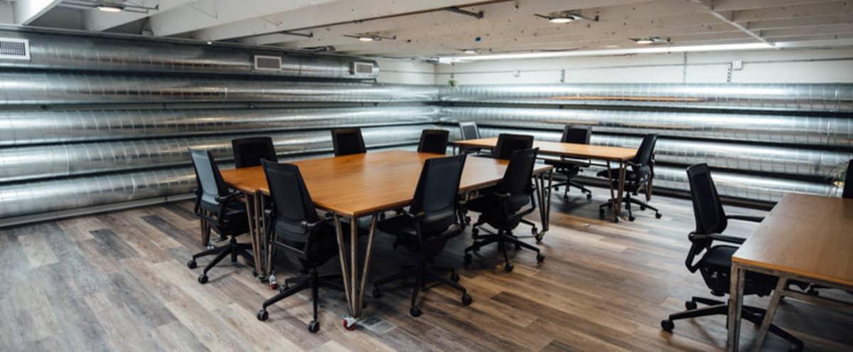 Modern Classroom & Workshop Space in Encinitas Hero Image in undefined, Encinitas, CA