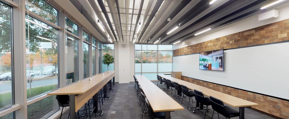 Ideation Meeting Room in Alpharetta North Point - S in Alpharetta Hero Image in undefined, Alpharetta, GA