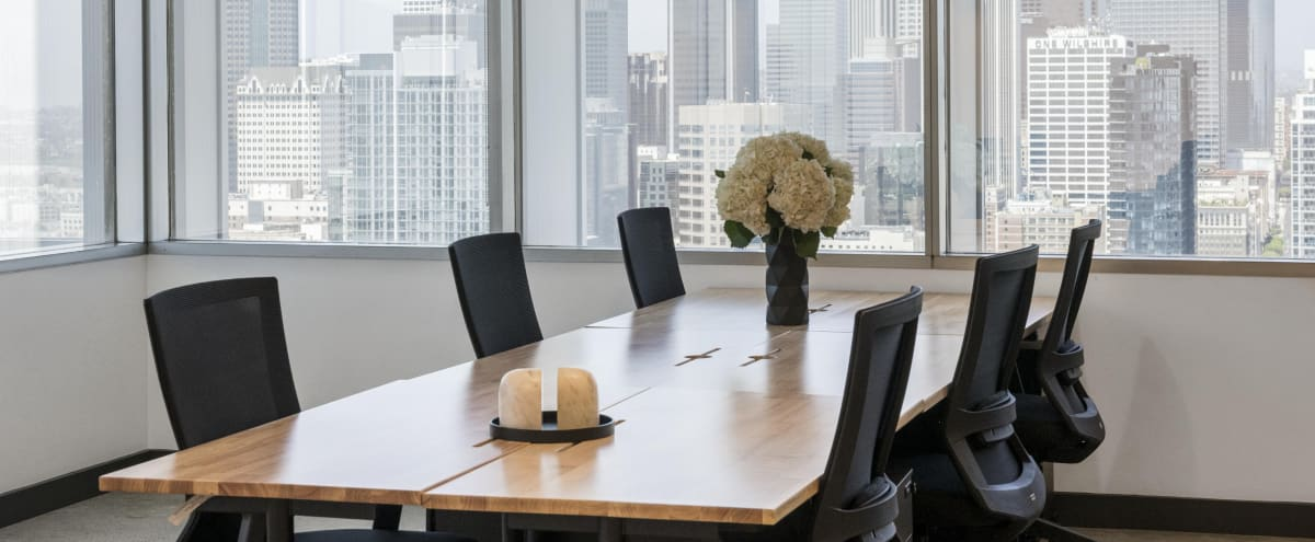 Stunning Space with Iconic Skyline Views in DTLA! in Los Angeles Hero Image in Central LA, Los Angeles, CA
