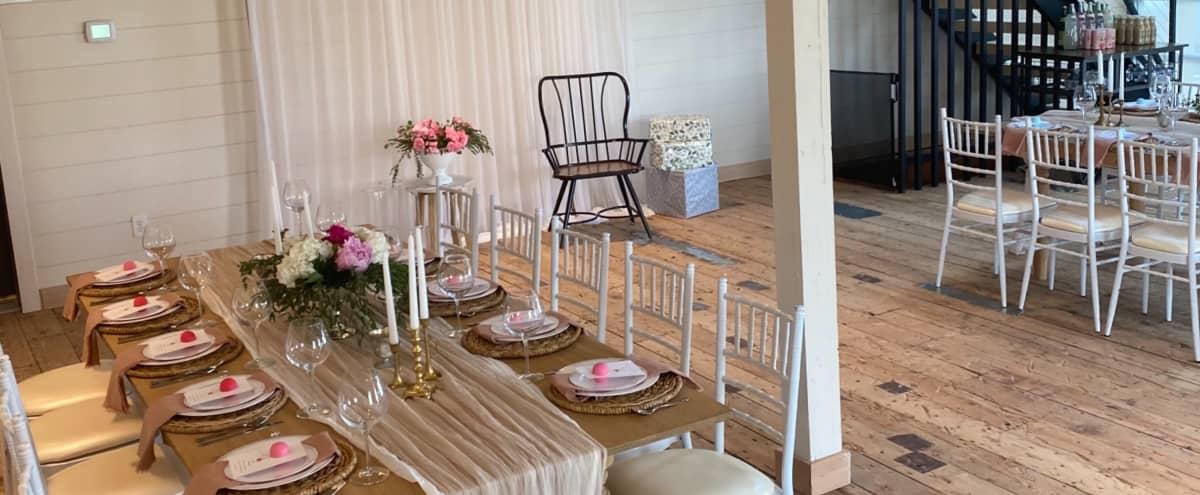 Downtown Modern-farm style White-Barn Event Space in Auburn Hero Image in undefined, Auburn, WA