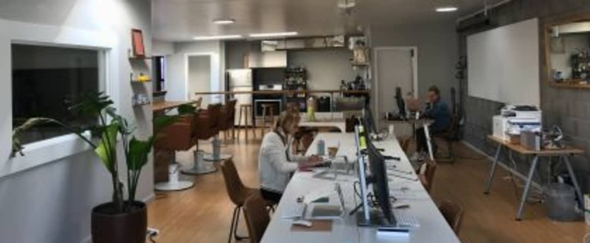 Mission Creative Office with full kitchen/shower/conf room in san francisco Hero Image in Mission District, san francisco, CA