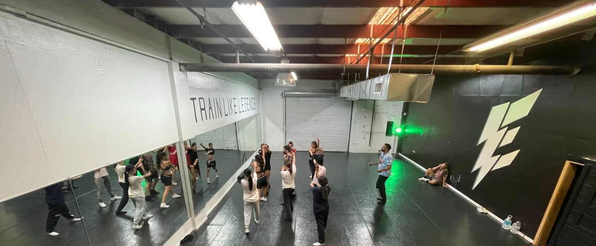 Large Dance Room in Mesa Hero Image in undefined, Mesa, AZ