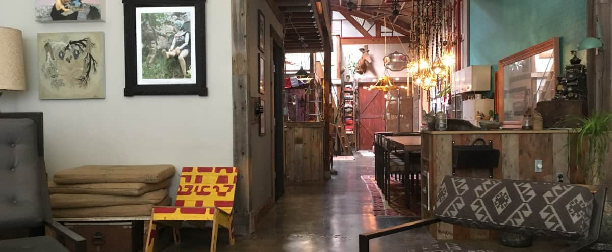 Downtown Custom Artists Warehouse Unique!! in Los Angeles Hero Image in Central LA, Los Angeles, CA