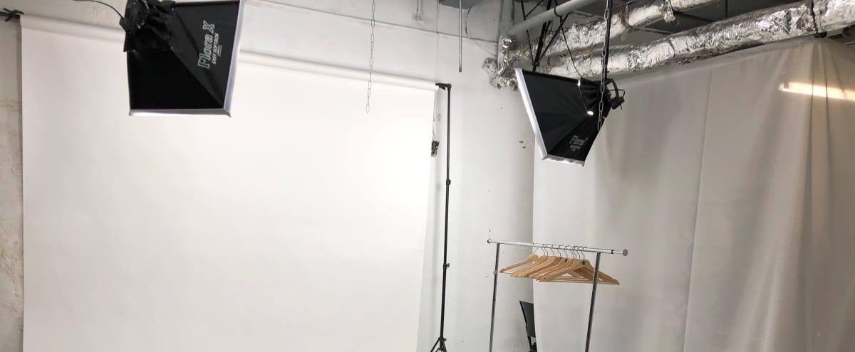Powerplant Studio - Garment District Production Studio in New York Hero Image in Midtown Manhattan, New York, NY