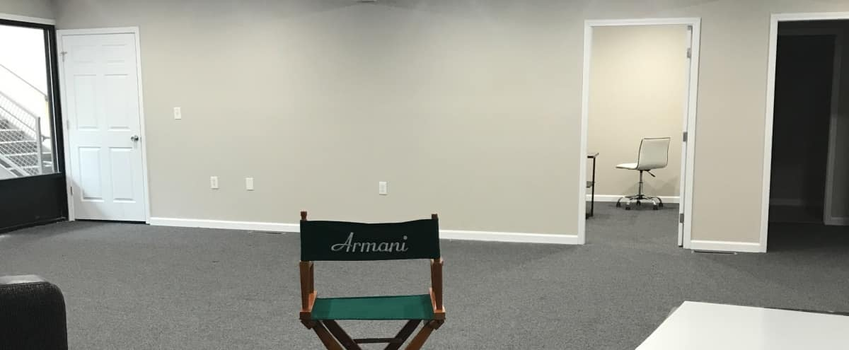 Spacious Off-Site Meeting and Training Space in Alpharetta Hero Image in undefined, Alpharetta, GA