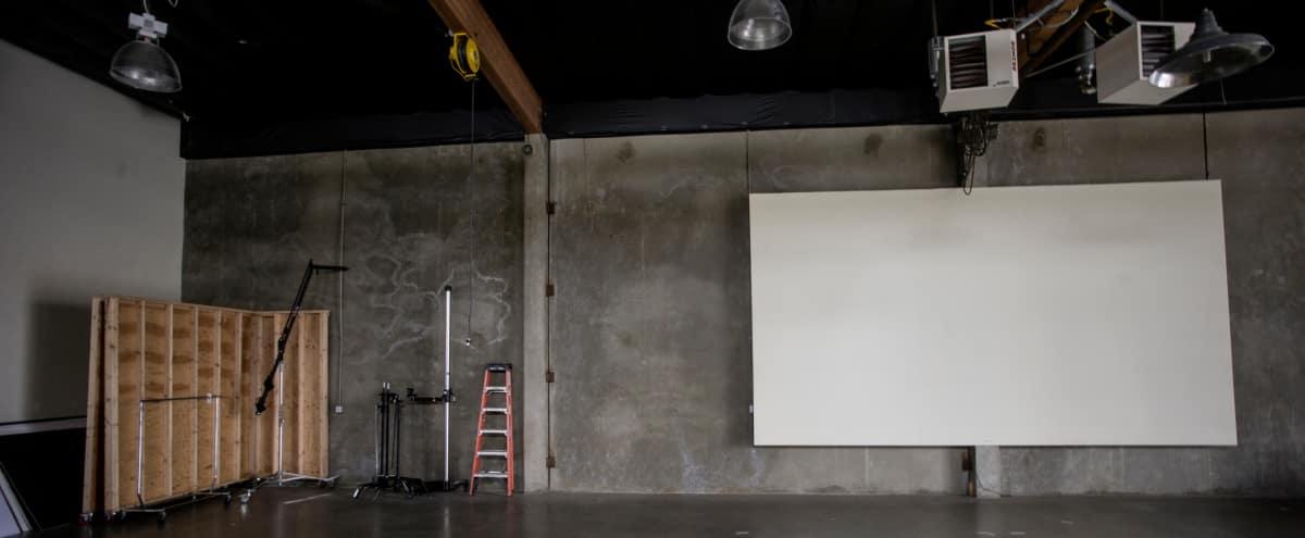 Open Photography/Video Studio in Redmond Hero Image in Sammamish Valley, Redmond, WA