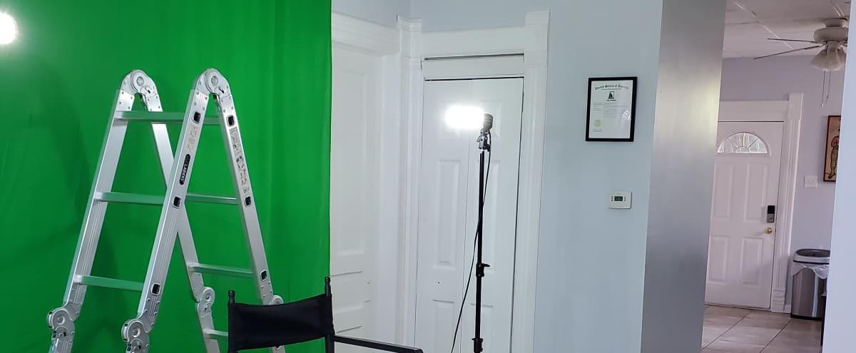 Green Screen Studio in Bridgeport in Chicago Hero Image in Bridgeport, Chicago, IL