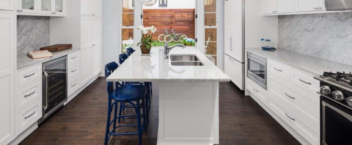 Lux, Modern West Village Townhome in New York Hero Image in Lower Manhattan, New York, NY