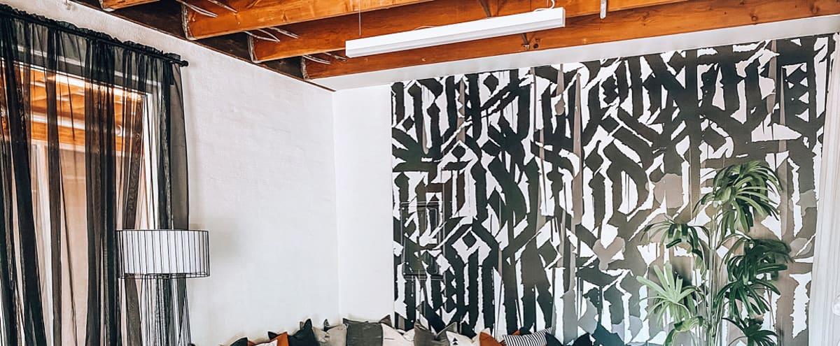 Rustic Urban Studio with Natural Light in Phoenix Hero Image in Alhambra, Phoenix, AZ