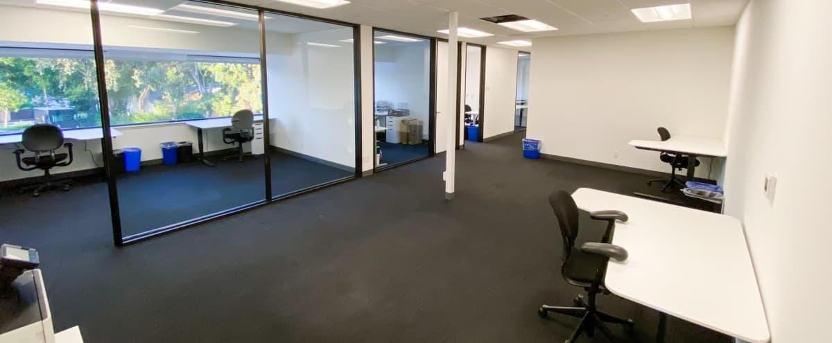 Private Office Meeting Space Near Downtown Palo Alto in Menlo Park Hero Image in The Willows, Menlo Park, CA